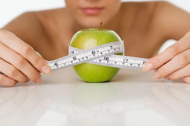Как выдержать диету и сохранить красоту