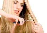 Секущиеся волосы: причины и рекомендации