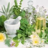 Ароматерапия и фитотерапия для очищения жирной кожи