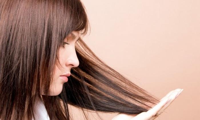 Делаем волосы красивыми и густыми