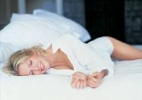 Сон как залог красоты