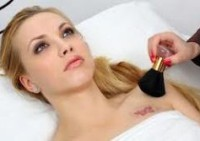 Временные татуировки грозят аллергией