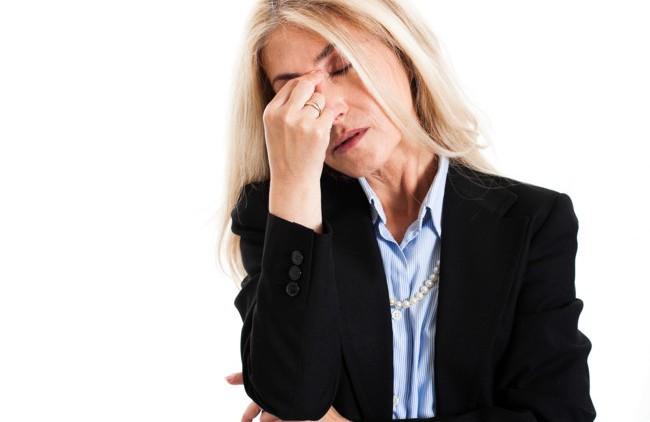 Ученные выяснили, что на самом деле происходит во время менопаузы