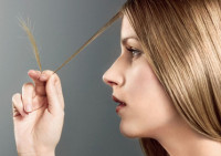 Как избавиться от секущихся волос