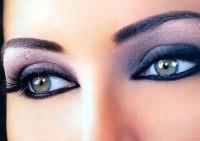 Секреты макияжа глаз: на заметку женщинам