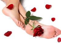 Идеально гладкие ноги: на заметку женщинам