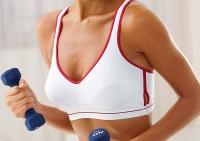 Рецепты: для красивой женской груди