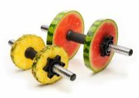 Фитнес и питание: быстро, вкусно, просто
