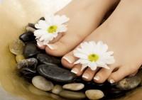 Как ухаживать за ступнями ног летом