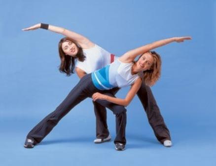 Бодифлекс: дыхательная гимнастика для похудения