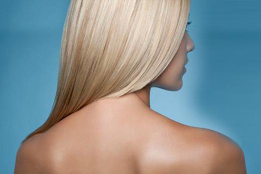 Волосы: лучшее украшение женщины