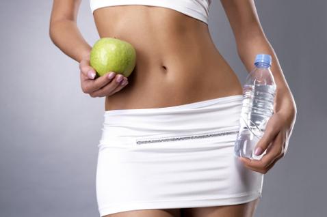 Низкоуглеводная зеленая диета