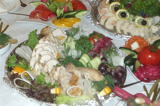 Кремлевская диета: любима многими людьми