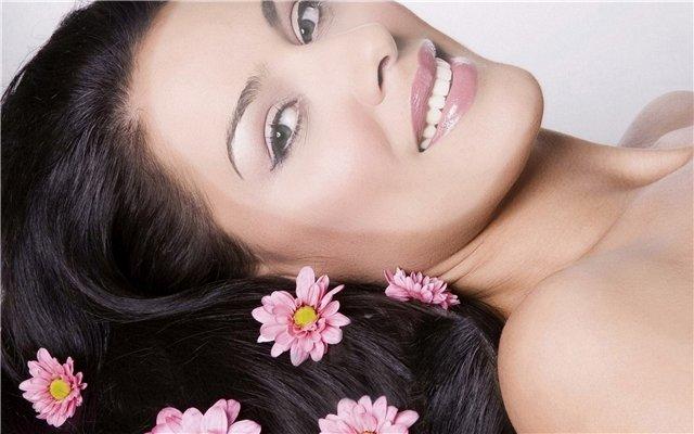 Рецепты домашних масок для роста волос