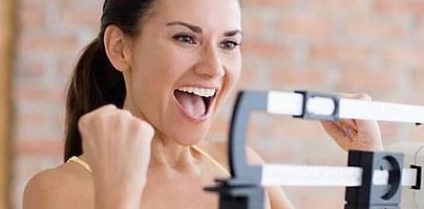10 способов похудеть без диеты