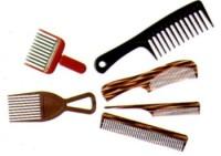 Как выбрать расческу для своих волос