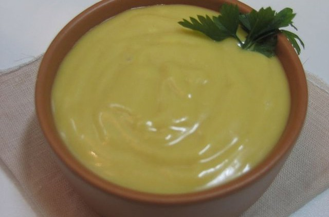 Маска для волос с горчицей и репейным маслом