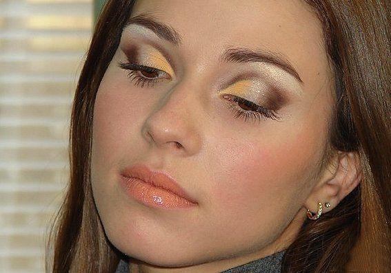 Праздничный макияж: что важно соблюдать