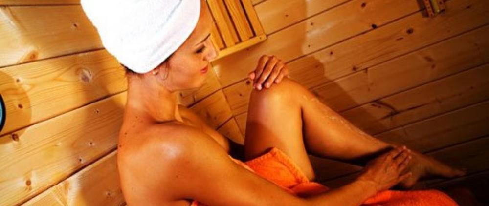 Помогает ли баня похудеть