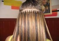 Наращивание волос противопоказания