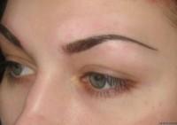 Татуаж бровей: популярная косметическая процедура