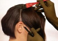 Восточные рецепты: окраска волос растительными красками