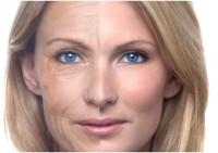 Как защитить кожу от старения