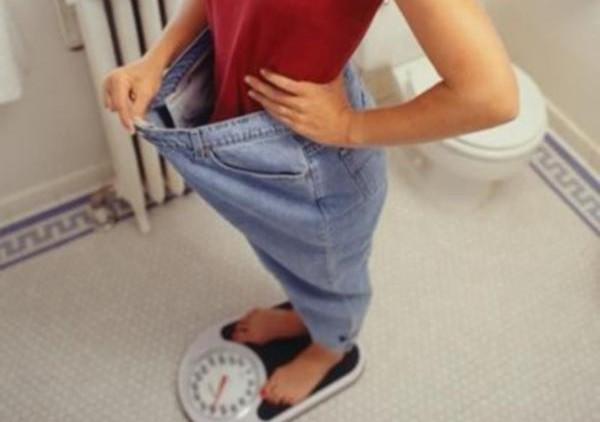 Самый верный способ похудеть