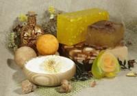 Рецепты из натуральных продуктов для красоты нашей кожи
