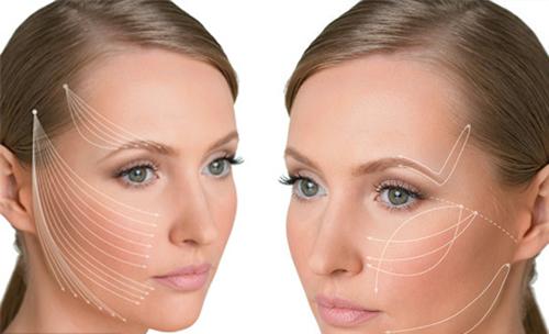 Лучшие методы омоложения кожи лица