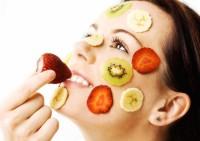 Витамины для красоты кожи и волос