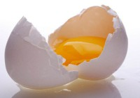 Маски красоты с яичным желтком или белком