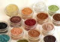 Современная натуральная минеральная косметика: лучшее средство для идеального макияжа