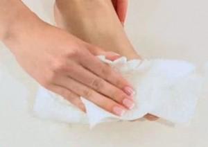 Шелушение кожи на ногах: что делать