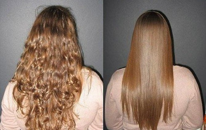 Бразильское кератиновое выпрямление волос: что стоит помнить
