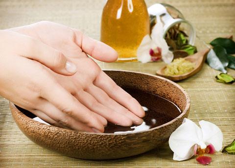 Уход за руками: лекарственные травы для вашей красоты