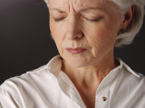 Советы, которые помогут пережить менопаузу