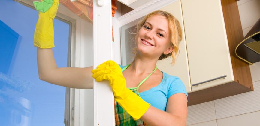 Небезопасные хлопоты по дому: что стоит помнить