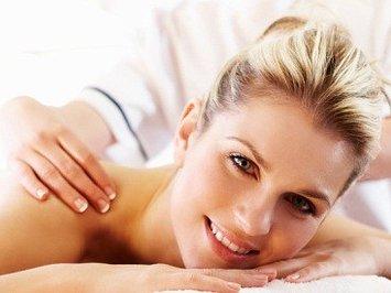 Как делается расслабляющий массаж: возьмите на заметку