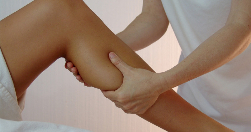 Лимфодренажный массаж: противопоказания