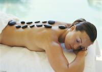 Стоунтерапия: каменный массаж