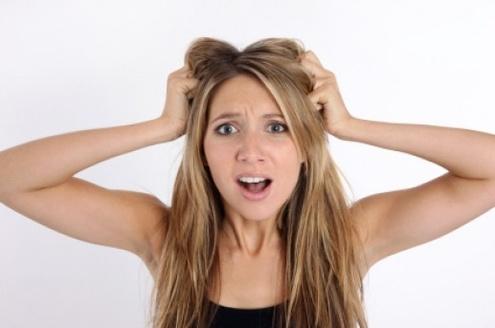 Как бороться с излишней жирностью волос