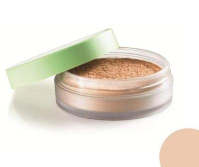 Как рассыпчатая пудра защитит вашу кожу