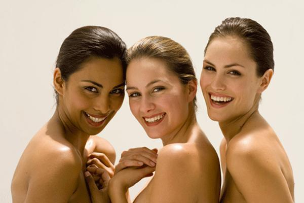 Как правильно определить тип кожи
