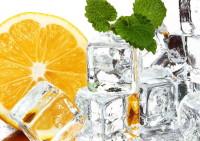 Лёд против старения кожи: возьмите на заметку