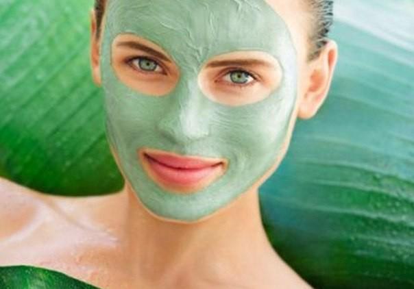 Современные косметические маски для лица