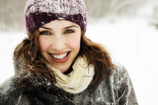 Какой должна быть зимняя косметика