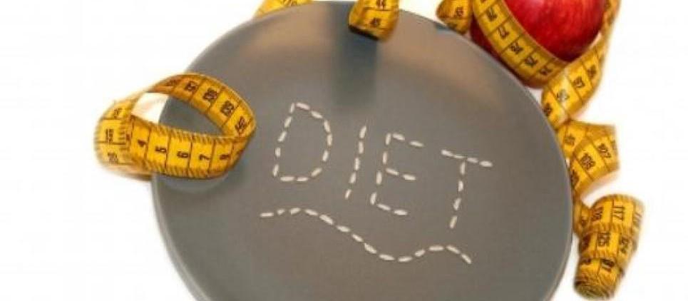 Диеты: 7 мифов о похудении