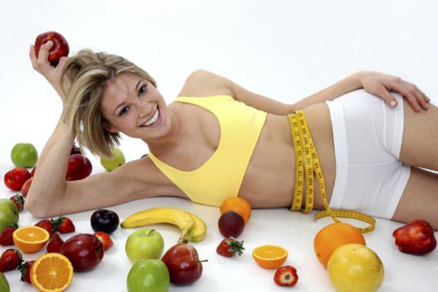 Фруктовая диета на 5 дней: возьмите на заметку