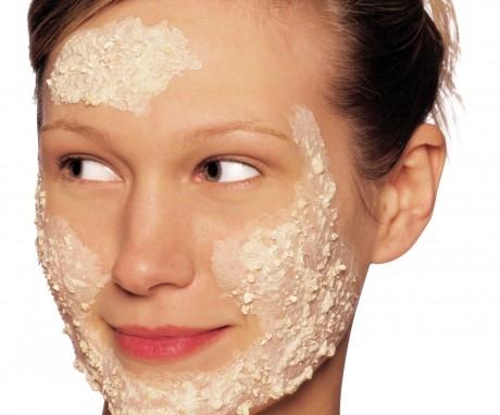 Маска для лица с овсянкой: польза доказана